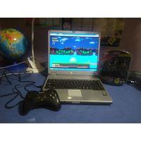 3в1: Dandy, SEGA, Sony PlayStation1+1500 игр+2 джойстика