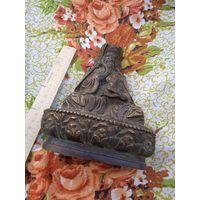 Буддийская статуэтка