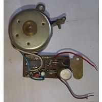 Электродвигатель ДП40-0,16-2-9-Д20-У2.1