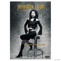 Jennifer Rush - The Power Of Love: The Complete Video Collection  DVD5