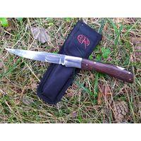 Складной Туристический Нож PIRAT Ласка, 65х13