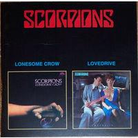 Scorpins- Lonesome Crow/Lovedrive