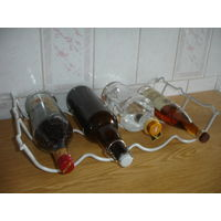 Подставка под бутылки Италия