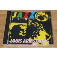 Louis Armstrong - Jazz Line - CD