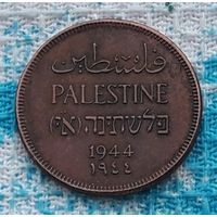 Палестина 1 мил 1944 год. II Мировая Война. Инвестируй в историю!
