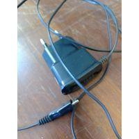 Зарядка для смартфона  фирмы SAMSUNG