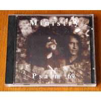"Ministry ""Psalm 69"" (Audio CD)"