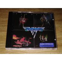 """Van Halen - """"Van Halen"""" 1978 (Audio CD) лицензия 2015 Warner Bros."""