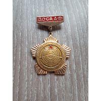 Значок СССР