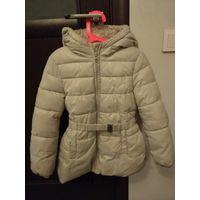 Куртка девичья BENETON