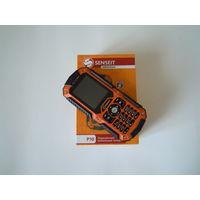 Телефон Senseit P10