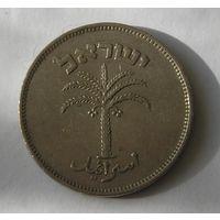 Израиль 100 Прут 1949 (1)