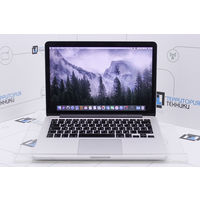 Apple MacBook Pro 13 (Retina, Mid 2014) на i5-4278U (8Gb, 128Gb SSD, IPS). Гарантия