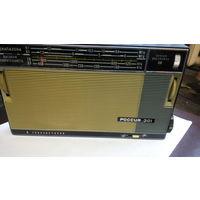 Радиоприемник РОССИЯ-301