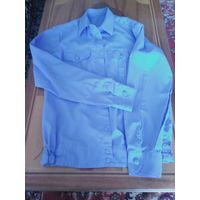 Рубашка уставная ВВС РФ