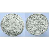 Грош 1624 (1\24 талера) Иоанн Георг 1-й Саксония