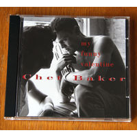 "Chet Baker ""My Funny Valentine"" (Audio CD - 1994)"