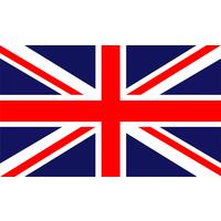 Флаг Великобритании 90Х135 см.