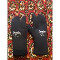 Перчатки для ПО трех палые7мм