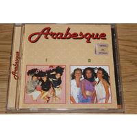 Arabesque - I / II - CD