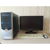 Компьютер для работы и развлечений