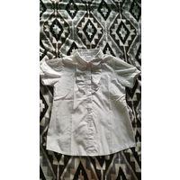 Рубашка-блузка 134-150