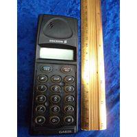 Ретро! Ericsson GA628.