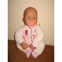 Интерактивная кукла, 46 см, Baby Annabell Chou Chou