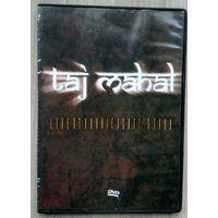 DVD. Taj Mahal. Live At Ronnie Scotts 1988