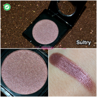 ТЕНИ для век Fashionista Eyeshadow оттенок Sultry 30