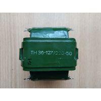 ТН 36-127/220-50