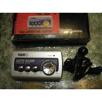 Радиоприемник FM, Manbo AS-733/
