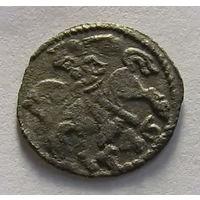 Денарий 1546 Сигизмунд 2 Август. Редкий!!