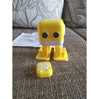 Робот Cubee