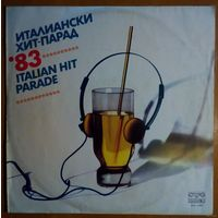 Итальянский хит-парад песни 1983 Italo-Hits
