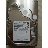 Жесткий диск (серверный) Toshiba MG03SCA 1TB (MG03SCA100)