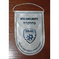 Вымпел Федерация футбола Израиля