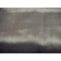 ВС СССР  кусок  подкладочной ткани стального цвета для шинели рамер 2,65м х 1,1м