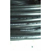 Кабель коаксиальный Radiolab 10D-FB