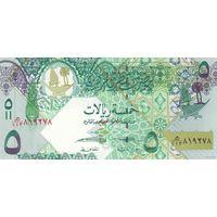 Катар 5 риал 2008 (ПРЕСС)