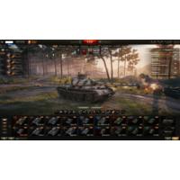 Аккаунт World of Tanks с 22.000 голда + Type59 + E25 и другие премы