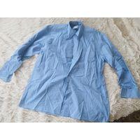 Рубашка стиль р 50-52