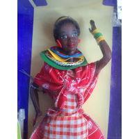 Барби, Kenyan Barbie 1993