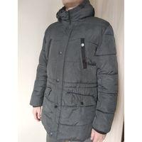 Куртка зимняя на рост 170-180