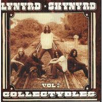 LYNYRD SKYNYRD - COLLECTYBLES 3 CD