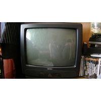 """Телевизор. """"Витязь, 51ТЦ-6411/6421"""" Unitar + пульт."""