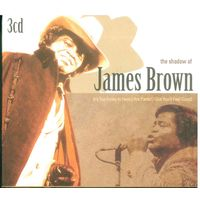 3CD Box set The Shadow Of James Brown