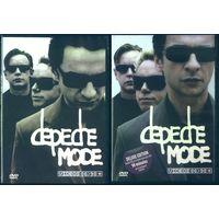 Depeche Mode - Videos 86-98, DVD9 + DVD5