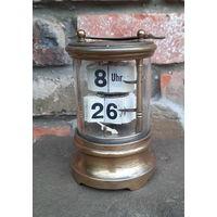 С 1 Рубля!Карточные часы Junghans 1900 год