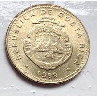 Коста-Рика 100 колонов, 1999 4-3-18